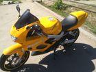 Просмотреть foto  Продам мотоцикл хонда vtr1000f 35582402 в Новосибирске