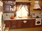 Уникальное фото Кухонная мебель Фасады МДФ на заказ 35609169 в Новосибирске