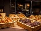 Фотография в   Выставлена на продажу пекарня, помещение в Новосибирске 1400000