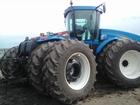 Изображение в Авто Спецтехника Универсально-пропашной трактор NEW HOLLAND в Новосибирске 7450000