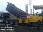 Скачать фотографию Другие строительные услуги Асфальтирование в Новосибирске 35787140 в Новосибирске