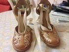 Уникальное foto Женская обувь обувь на лето 35836880 в Новосибирске