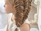 Смотреть foto  Курс плетения кос «Профессионал» 35884156 в Новосибирске