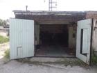 Смотреть изображение  Продам гараж в ГСК «Чайка», Широкий ряд, длинный гараж 36629565 в Новосибирске