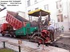 Новое фото Другие строительные услуги Асфальтирование в Новосибирске 36650052 в Новосибирске