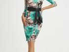 Фото в Одежда и обувь, аксессуары Женская одежда Артикул: 120-15-01    Ткань: трикотажный в Новосибирске 0