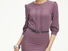 Уникальное фотографию Женская одежда Платье 774-09 36755981 в Новосибирске