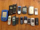 Фото в   дорого покупаю старые сотовые телефоны от в Новосибирске 0