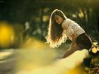 Фото в   Профессиональное фото для девушки на сайт в Новосибирске 0