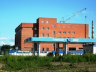 Фото в Недвижимость Коммерческая недвижимость Площадь здания 6245 кв. м. Площадь участка в Новосибирске 140000000