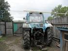 Фото в Сельхозтехника Трактор Продам трактор МТЗ-80 с документами в хорошем в Новосибирске 170000