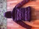 Скачать бесплатно foto  Продам женскую куртку Zolla демисезон 36875725 в Новосибирске