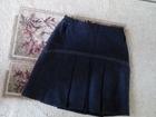 Увидеть фото  Продам школьную юбку р-р, 30 36903741 в Новосибирске