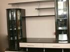 Фотография в Мебель и интерьер Мебель для гостиной Модуль (венге/дуб) - состояние хорошее в Новосибирске 11000