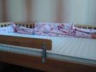 Просмотреть foto Мебель для детей Продам детскую кровать Ikea недорого, в отличном состоянии! 37354695 в Новосибирске