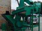 Изображение в   Рубильная машина для утилизации древесных в Новосибирске 0