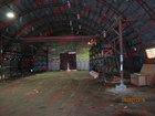 Изображение в Недвижимость Коммерческая недвижимость Неотапливаемое складское здание арочного в Новосибирске 83000