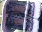 Просмотреть foto  продам коляску для погодок, двойни 37446415 в Новосибирске