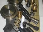 Увидеть foto Разные услуги Изделия из металла на заказ 37646020 в Новосибирске