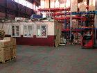 Фото в Недвижимость Коммерческая недвижимость Капитальное отапливаемое производственно-складское в Новосибирске 900000