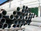 Фото в Строительство и ремонт Строительные материалы Напорная труба используется при прокладке в Новосибирске 7300