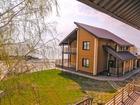 Изображение в Снять жилье Аренда коттеджей Уютный бунгало на берегу Обского моря!   в Новосибирске 20000