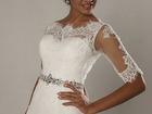 Новое фото  Продам свадебное платье, 37863523 в Новосибирске