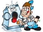 Свежее foto Ремонт и обслуживание техники Ремонт стиральных машин 38105083 в Новосибирске