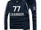 Смотреть фотографию  Продам спортивный костюм мужской, размер S 46-48 (165Х84), 38327148 в Новосибирске