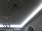 Фото в   Выравнивание стен и потолка. Шпатлевка под в Новосибирске 0