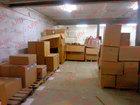 Фото в Недвижимость Коммерческая недвижимость Капитальное отапливаемое складское помещение. в Новосибирске 85000
