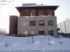 Фотография в   продам незавершенное строительством здание в Новосибирске 2500000