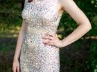 Скачать бесплатно foto Женская одежда Продам вечернее платье в отличном состоянии 38636590 в Новосибирске