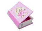Свежее foto  Подарочная коробка Книжка Зайка-м 38691749 в Новосибирске