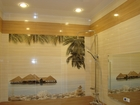 Изображение в Строительство и ремонт Ремонт, отделка Практичный ремонт Санузла, ванной комнаты, в Новосибирске 0