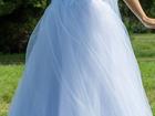 Свежее изображение  Свадебное платье 38816815 в Новосибирске