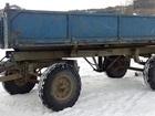 Смотреть foto  Продам Прицеп тракторный самосвальный 2ПТС-4 38953131 в Новосибирске