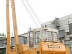 Увидеть foto Трубоукладчик Гусеничный трубоукладчик ЧЕТРА ТГ-321 г/п 40-45 тонн 39002881 в Новосибирске