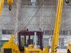 Уникальное изображение Трубоукладчик Кран- трубоукладчик ЧЕТРА ТГ-122 г/п 20-25 тонн 39002893 в Новосибирске
