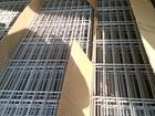 Изображение в Строительство и ремонт Строительные материалы Производим и реализуем сварные заборные сетки в Новосибирске 450