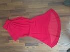 Увидеть фото Женская одежда фирменная блузка с ассиметричным рукавом GIAMBATTISTA VALLI Paris 39088764 в Новосибирске