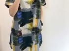 Скачать бесплатно foto Свадебные платья Новое летнее платье 5xl 39227615 в Новосибирске