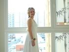 Фото в Одежда и обувь, аксессуары Свадебные платья Нежный силуэт, небольшой шлейф, на шнуровке, в Новосибирске 15000