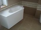 Увидеть фото Ремонт, отделка Все районы города, Ремонт ванной комнаты и санузла, 39721557 в Новосибирске