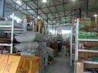 Уникальное изображение Аренда нежилых помещений Сдам отапливаемое производственно-складское помещение 750 кв, м, №А3481 40087316 в Новосибирске