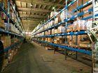 Скачать фото Коммерческая недвижимость Сдам в аренду неотапливаемое производственно-складское помещение площадью 2500 кв, м, №А3522 40510848 в Новосибирске