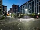 Одна из лучших планировок трехкомнатных квартир в ЖК Европей