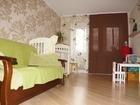 Продается просторная, уютная 2 х комнатная квартира с прекра