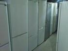 Новогоднее поступление холодильников, стиральных машин, электроплит б/у