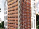 Скачать бесплатно фотографию Новостройки 3-к 101,84 кв, м, Серафимовича 21 48995431 в Новосибирске